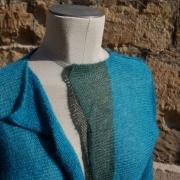 cardigan court turquoise